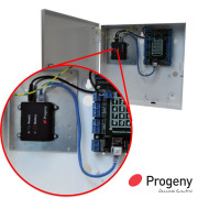 Keep Control with Progeny PoE Controllers
