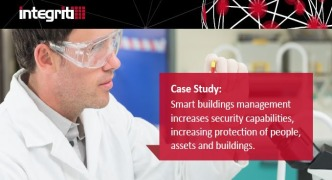 Case Study: UK Pharmaceutical Company