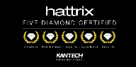 Tyco Security Products Unveils hattrix Five Diamond Program