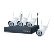 1080P wifi nvr kits