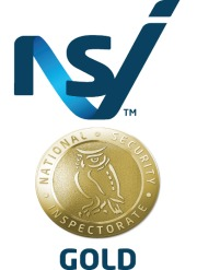 Guardian24 achieves NSI Guarding Gold standard