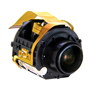 New product launch - Zoom module lens