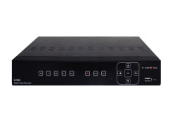 Total Analogue Hybrid DVR