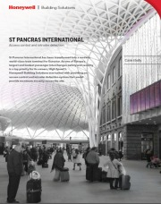 ST PANCRAS INTERNATIONAL Case Study
