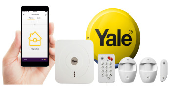 Yale provides key free solution to Samsung SmartThings system