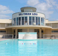Kentec helps protect 'iconic' South Coast Lido