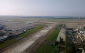 Runway Safe Passage Solution Takes Off At Taoyuan International Airport