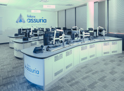 New Cyber Security Operations Centre for Falanx Assuria
