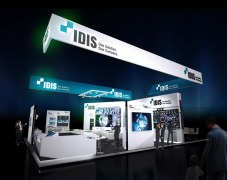 IDIS to introduce the world's most extensive H.265 line up at IFSEC International 2016