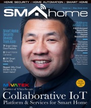 MivaTek: Enabler of Ultra-Secure Collaborative IoT Platform & Services for Smart Home