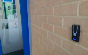 Genie's Access Control solution helps Northern Devon Healthcare NHS Trust