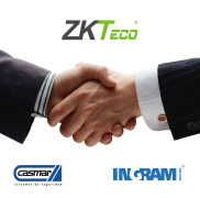 ZKTeco announces an agreement for the Green Label distribution in Spain