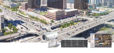 Surveon Protects Cities with Reliable End-to-end Surveillance Solutions