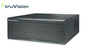 New TruVision® TVN 70 Video Recorder Delivers High-End Performance with Easy Configuration