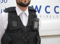 Wireless CCTV Ltd Launch Live Transmission Body Worn Camera at IFSEC 2016