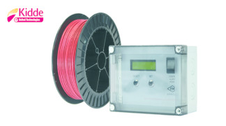 UTC Fire & Security UK Releases New Analogue and Digital Linear Heat Detection Systems