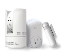 IC731z Z-Wave Smart Home Combo Kit