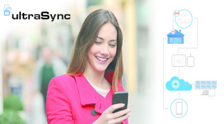 UltraSync™ enables recurring connectivity services to UTC's fire and security solutions