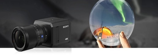 Sony to showcase its latest 4K IP video solutions at IFSEC 2016