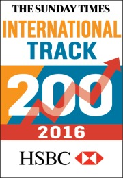Paxton Rise 21 Places in the Sunday Times HSBC International Track 200