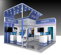 MAXXESS TO DEMONSTRATE FUTURE PROOF FLEXIBILITY AT INTERSEC 2015