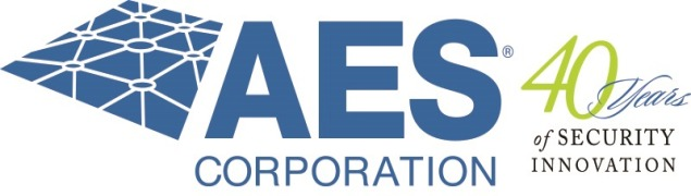 AES Corporation showcases capabilities and what's new in 2016 at ISC West