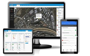 Maxxess launch next gen mobile workforce solutions at IFSEC