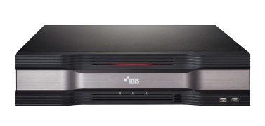 IDIS 4K NVR shortlisted for two industry accolades