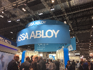 ASSA ABLOY Access Control Integration Capabilities OEM Partners at IFSEC2016