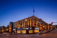 News  Minnesota Casino Migrates to IP Video Surveillance with victor from Tyco Security Products