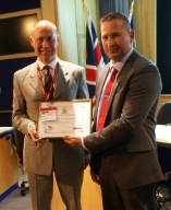 Kings Security Receives Metropolitan Police Commendation