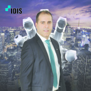 IDIS expands to support Middle East growth