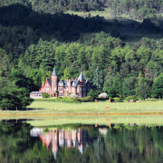 Ness Tec helps secure the Torridon Hotel with ultra-reliable yet flexible MOBOTIX video security