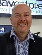 Wavestore strengthens its UK & Ireland sales team with the appointment of Robert Turner