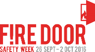 ASSA ABLOY UK Supports Fire Door Safety Week