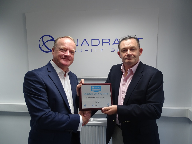 Quadrant Security Group awarded Wavestore Enterprise level partner status