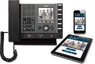 Aiphone introduces mobile App for IX IP network PoE intercom and security system