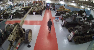 Case study: The Tank Museum