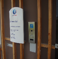 Aiphone JP video intercom systems deployed at French Job Centres