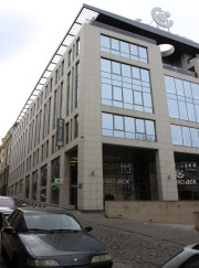 Advanced Panels Protect Leading Bulgarian Bank