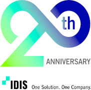 IDIS TO KICKSTART 20-YEAR CELEBRATIONS AT INTERSEC 2017