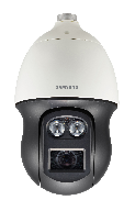 New Samsung Wisenet P series 4K PTZ dome