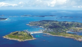 RADIO DATA NETWORKS WIN CSO EDM AND SCREEN MONITORING CONTRACT FOR THE ISLES OF SCILLY