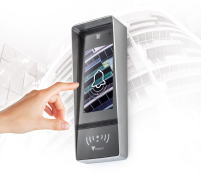 Paxton Introduce Net2 Entry Touch Panel – Smart, Simple Door Entry with a Premium Touch