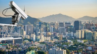 Reliable Network Transmission for city security Solution (U City-Seoul, South korea)
