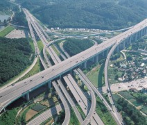 Intelligent Transportation (U-ITS Highway Seoul, South Korea)