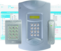Vanderbilt IP access control systems have been installed at Asda stores and distribution centers across the UK.