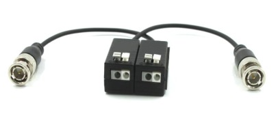 New 4MP Video Balun