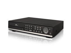 4K UHD All-in-One Hybrid DVR