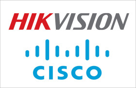 Hikvision and Cisco Hold Joint Meeting on Cybersecurity Collaboration in Hangzhou
